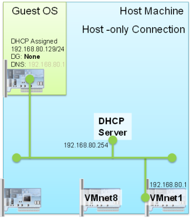 VMWare Interfaces Tutorial   RedNectar's Blog
