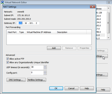 VMWare Interfaces Tutorial | RedNectar's Blog