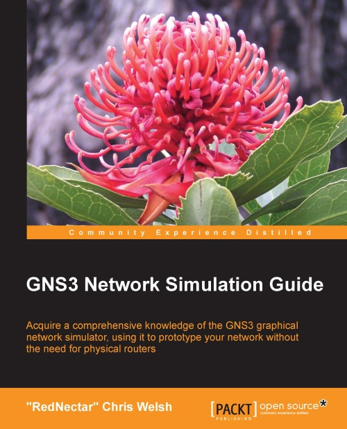 GNS3NSG Cover