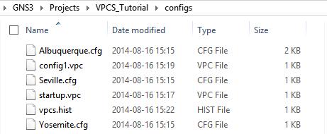 VPCS Tutorial-updated   RedNectar's Blog