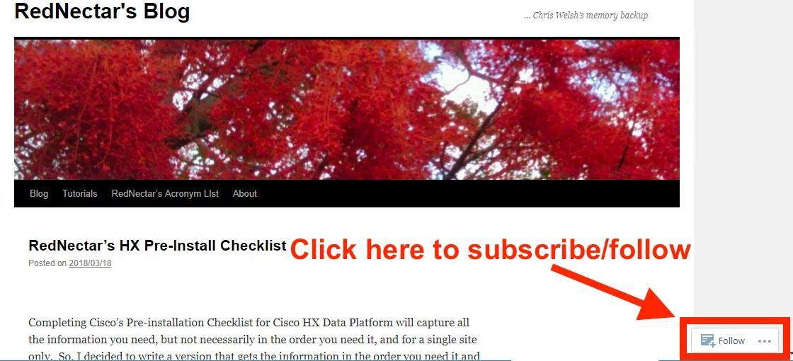 folllow-subscribe